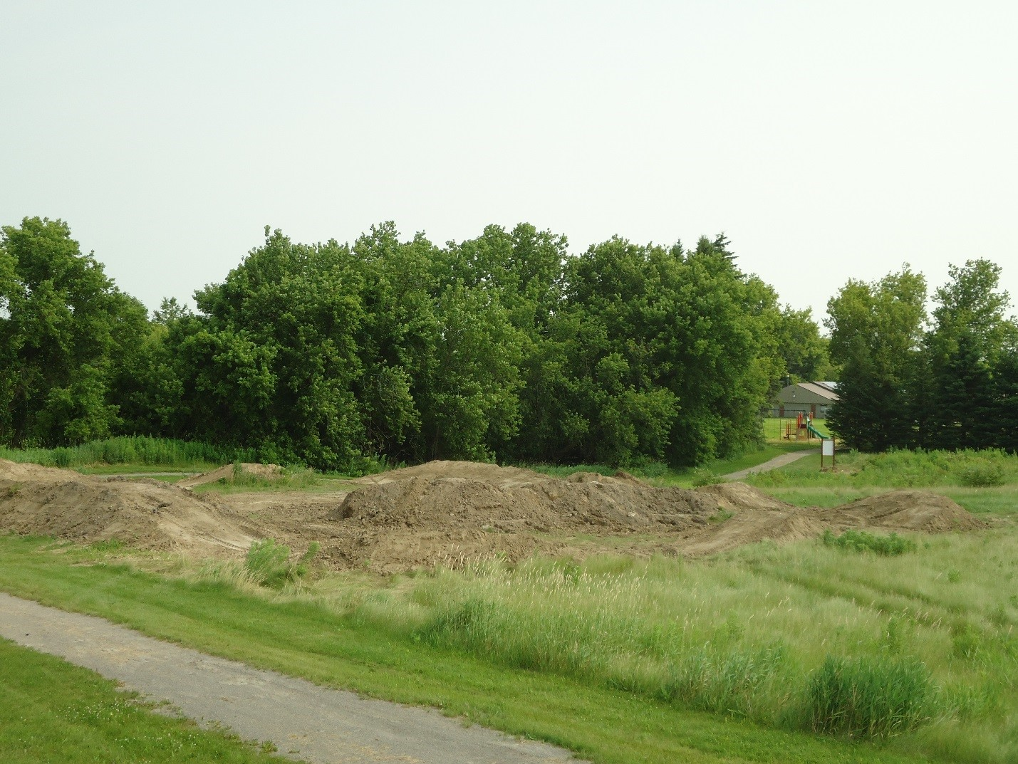 Photo of BMX Trail
