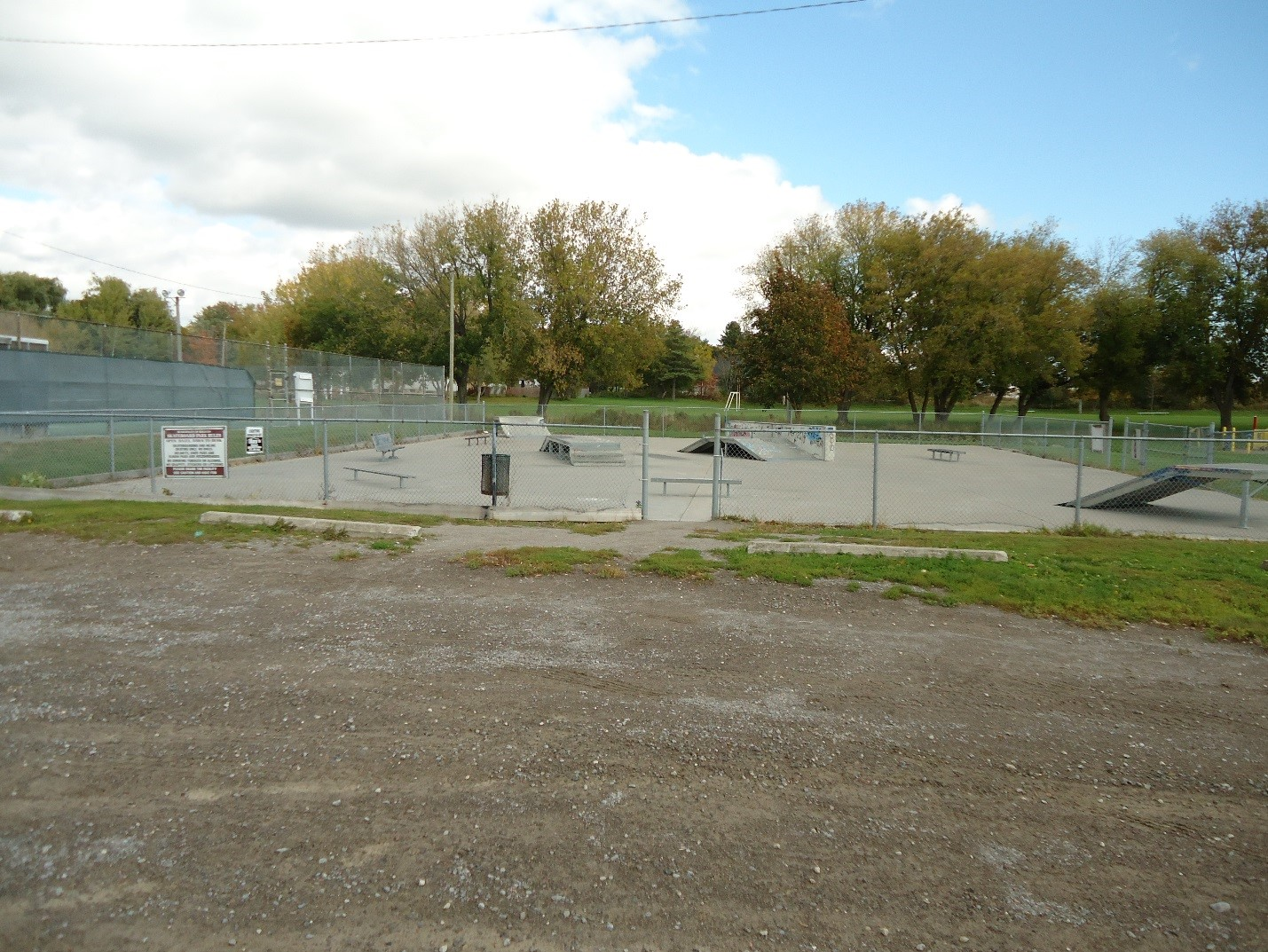 Photo of Skateboard Park