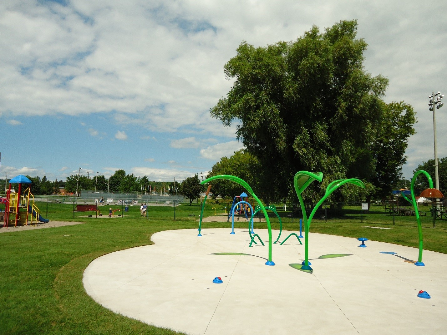 Photo of Splashpark