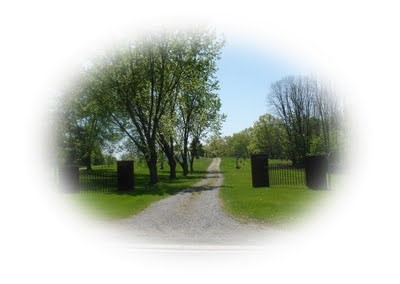 photo of Greenwood Cemetery