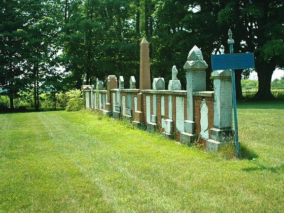 photo of Smith Cemetery