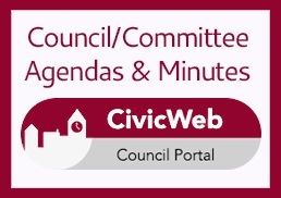 civic web portal